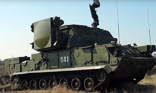 В Севастополь прибудут новые системы ПВО