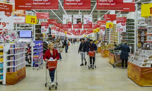 Власти Севастополя надеются снизить цены на продукты