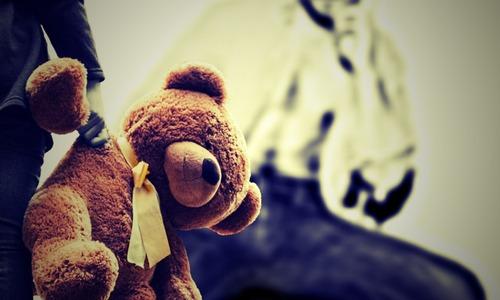 Пьяный крымчанин изнасиловал семилетнего ребенка