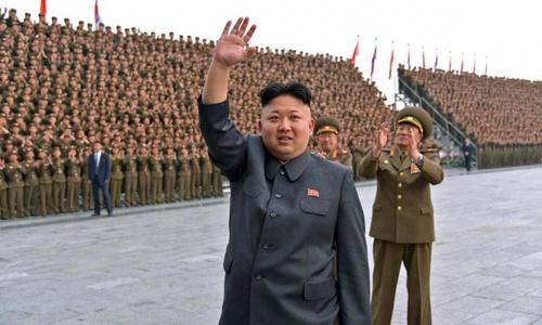 СМИ: США и Южная Корея создадут отряд для убийства Ким Чен Ына