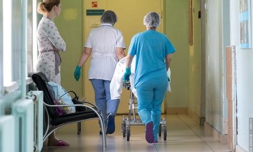 В Крыму 87 человек проверяют на коронавирус