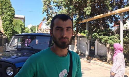 Крымского татарина задержали за пост 6-летней давности