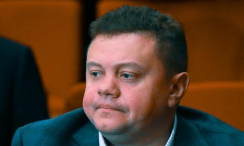 Чего это Евгений Кабанов включил заднюю?
