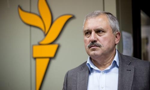 Киев не стал стрелять в крымчан из-за гуманизма