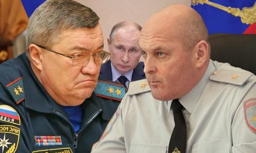 Путин вынул стержни из крымских властных вертикалей?