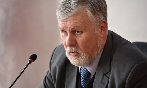 Глава Севастополя выбрал советника из команды Чалого