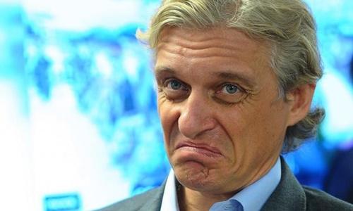 Крым может дорого обойтись «Тинькофф мобайл»
