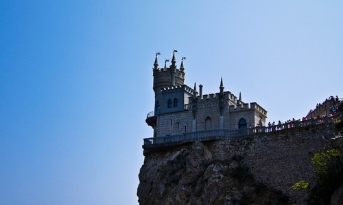 Крым стал одним из привлекательных регионов РФ