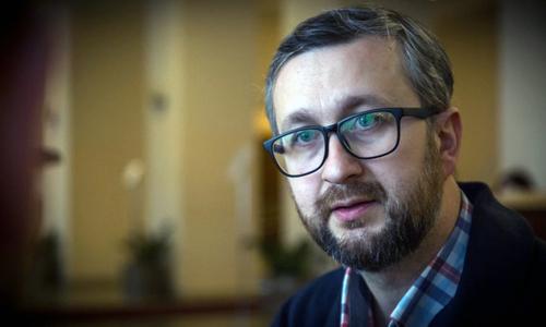 Наримана Джелялова вбили в уголовку по плечи