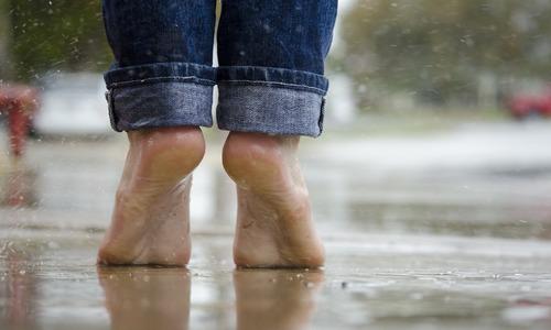Часть Крыма сегодня польет дождем