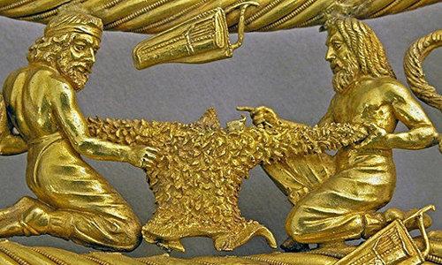 Россия не теряет надежды вернуть Скифское золото