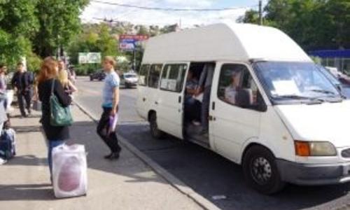 В Севастополе проблему с автобусами «СимСитиТранс» решили объединением маршрутов