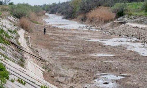 Глава Херсонщины ответил на призыв подать воду в Крым