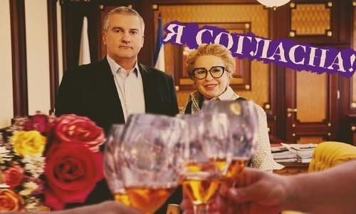 Янина Павленко стала еще на шаг ближе к креслу мэра Ялты