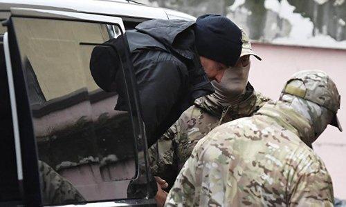 Адвокаты обжаловали десять решений по украинским морякам