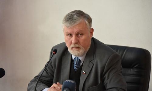 В Севастополе экс-депутат получил новую должность