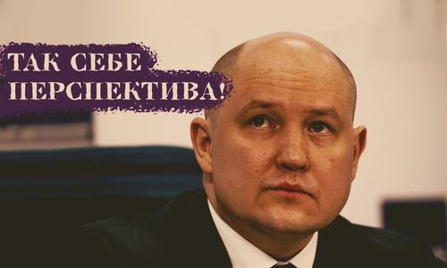 Что надо сделать губернатору Севастополя, чтобы ему не снились по ночам сироты?