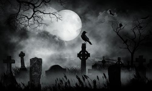 У крымчанина стащили инструменты и спрятали их на кладбище