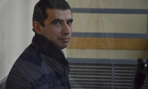Экс-замминистра спорта вернулся в Крым с «условкой»
