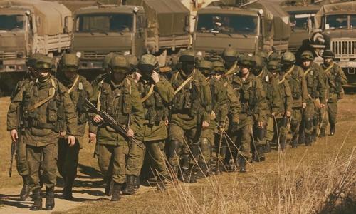Москва усиливает безопасность Крыма. Значит есть опасность?