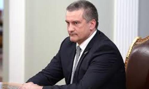 Аксенов велел рассекретить мэрию Судака