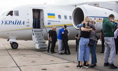 В Украине готовятся еще раз обменять с РФ заключенных