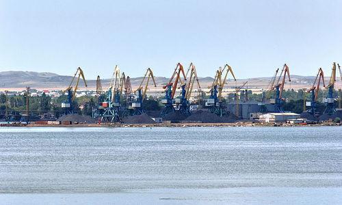 Санкции и Крымский мост: на КМП заявили о массовом сокращении