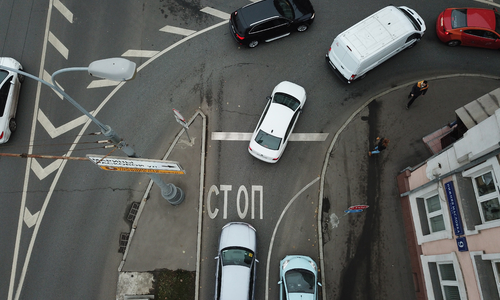 В Севастополе ограничат движение транспорта