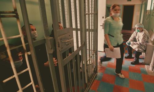 В гражданские больницы Крыма отказываются принимают больных-заключенных