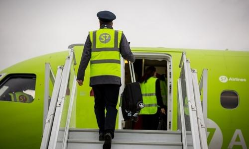 Грозившая терактом пассажирка самолета из Крыма подставила 200 человек