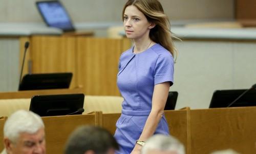 Поклонская рассказала о безалаберности чиновников в Крыму