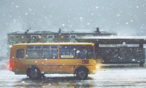 В праздники крымские автостанции приняли 200 тысяч пассажиров