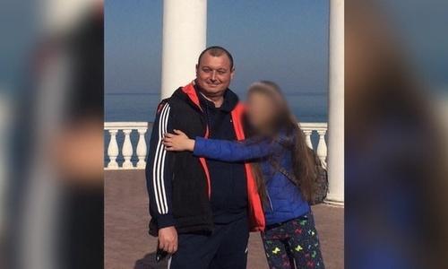 Украина заявляет, что Горбенко официально не пересекал границу