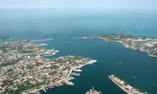 О мосте через Севастопольскую бухту подумают в 2023 году