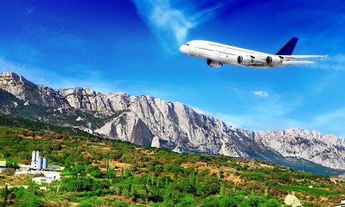 Билеты в Крым на лето подорожали на 12%