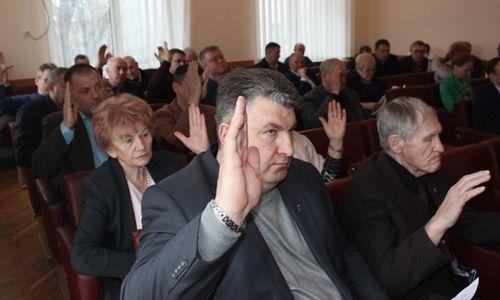 Горсовет Феодосии возглавила директор музыкальной школы