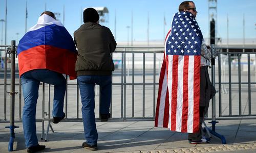 Поклонская не склонна предсказывать отношения с Америкой