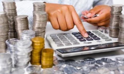 Крым по средней зарплате в группе «Самая низкая»