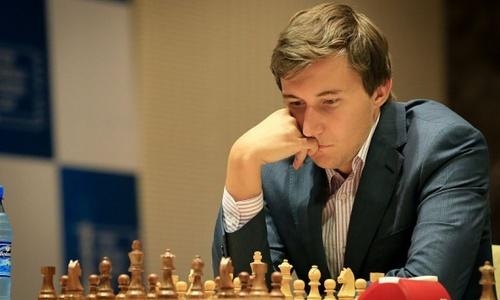 Шахматист из Крыма обыграл звезд