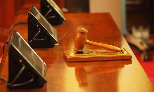 Лесные контракты экс-главы Севастополя отменили в суде