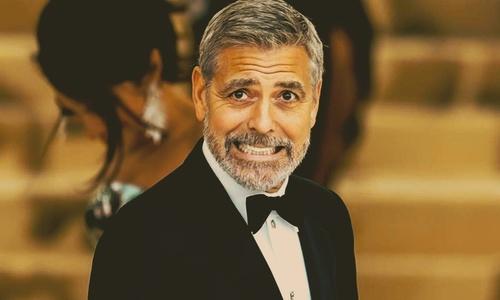 Актер Джордж Клуни снова думает о Крыме плохо
