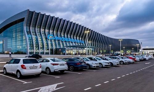 Запуск поездов в Крым не повлиял на работу аэропорта