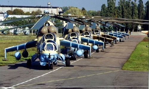 Украина перебросила спецназ Омега в Мариуполь