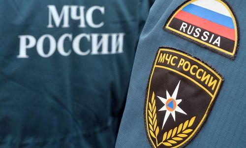 В День России крымских спасателей готовят тушить пожары