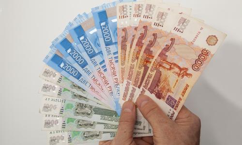 Крымчанка украла паспорт и набрала по нему кредитов