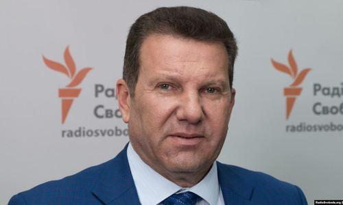 Зеленскому нужен совет по возвращению Крыма, – Куницын