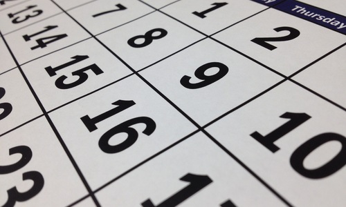 Крымчан на этой неделе ждет дополнительный выходной