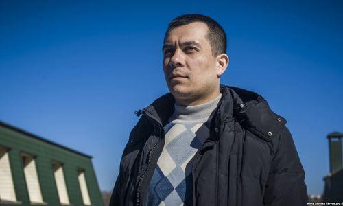Арест Курбединова связали с преследованием правозащитников