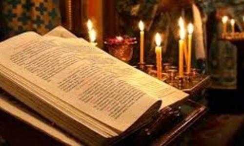 Графики отключения света в Ялте можно узнать после молитвы