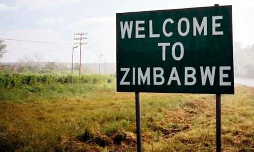 Крымские курорты ожидают прибытия зимбабвийской интеллигенции